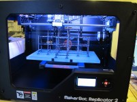 Printing took 9.5 hours and had to be watched the whole time.
