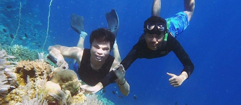 Bunaken Reef