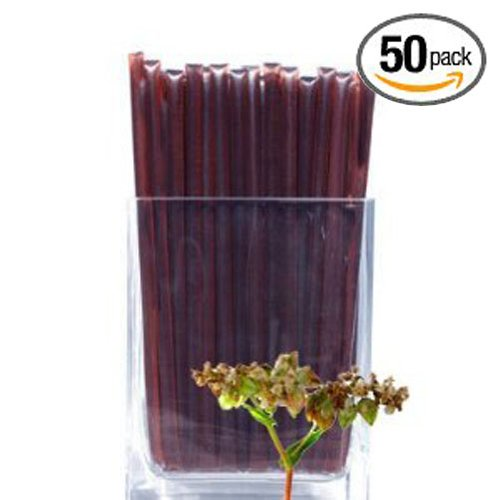 Floral Honeystix – Buckwheat – 100% Honey – Pack of 50 Stix – 250g