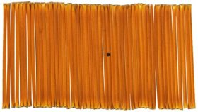 Floral Honeystix – Wildflower – 100% Honey – Pack of 50 Stix – 250g