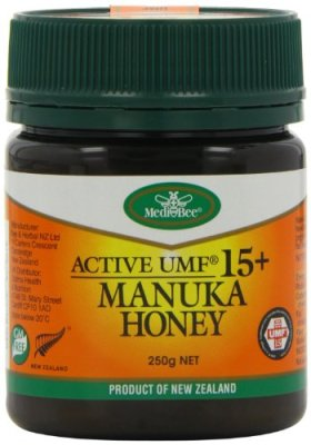 Medibee – Active UMF 15+ Manuka Honey – 250g
