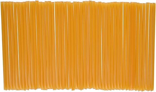 Peach Honeystix – Flavored Honey – Pack of 50 Stix – Honey Sticks