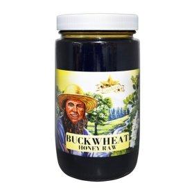 Honey Buckwheat Raw AMISH 1Lb