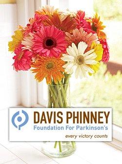 Davis Phinney Foundation Gerbera Daisies