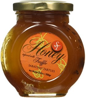 Sabatino Truffle Honey 8.8 Oz
