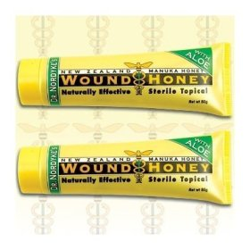 Wound Honey, 80 gr ( Multi-Pack)