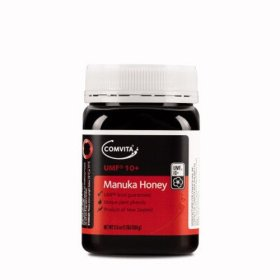 (3 PACK) – Comvita – UMF 10+ Manuka Honey | 250g | 3 PACK BUNDLE