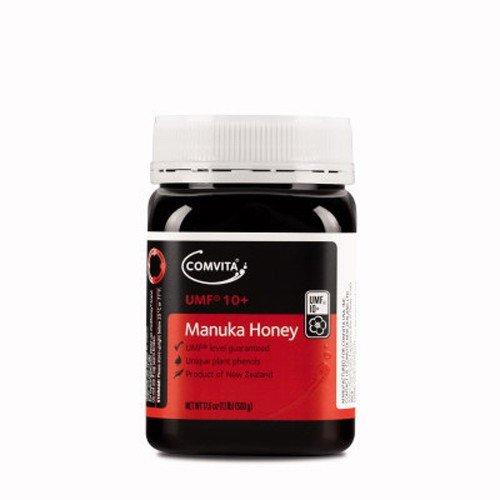 (3 PACK) – Comvita – UMF 10+ Manuka Honey | 250g | 3 PACK BUNDLE