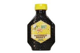 Pacific North West Buckwheat Honey – 32 Ounces