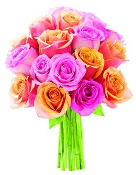 Brighten My Day! Bouquet – Without Vase
