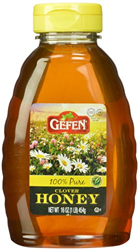 Gefen Honey, 16 Ounce