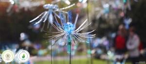 Flowers of Change, une oeuvre labellisée COP21 et COP22