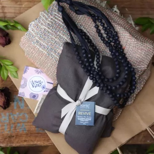 Revive & Blue Gift Bag