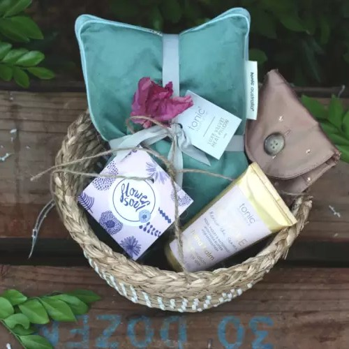 Heal Gift Basket