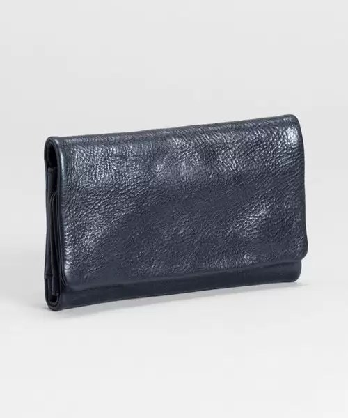 Luna Wallet Black