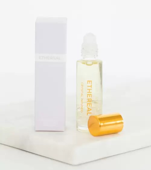 Bopo Ethereal Perfume Roller