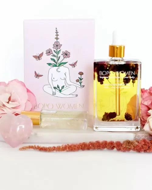 Bopo Self-Love Gift Set