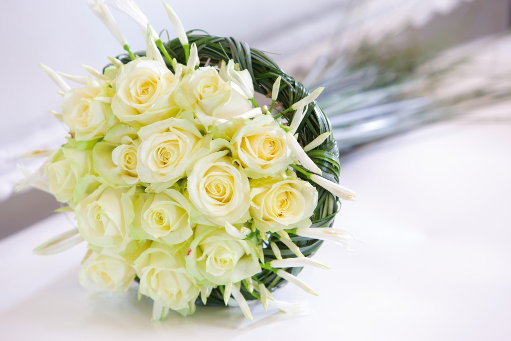How To Look After Your Delivered Fresh Flower Bouquet