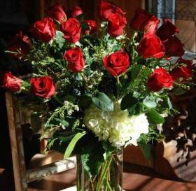 traditional-red-roses-