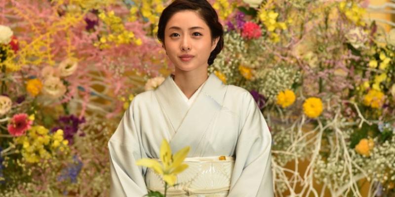 【高嶺之花】石原聰美的大小姐穿搭♥下(6~10話)