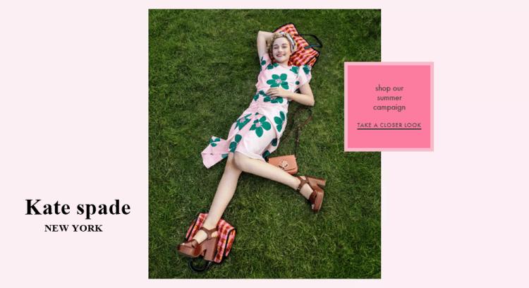 【來聊聊最近關注的中價位品牌Part4】Kate Spade New York~甜美不失少女心的愛牌+戰利品們