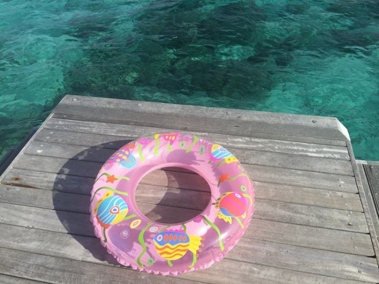 【Honeymoon】Maldives Q&A 去馬爾地夫的行前需知