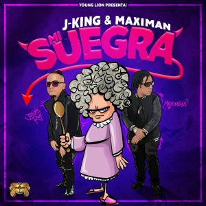 J King & Maximan - Mi Suegra