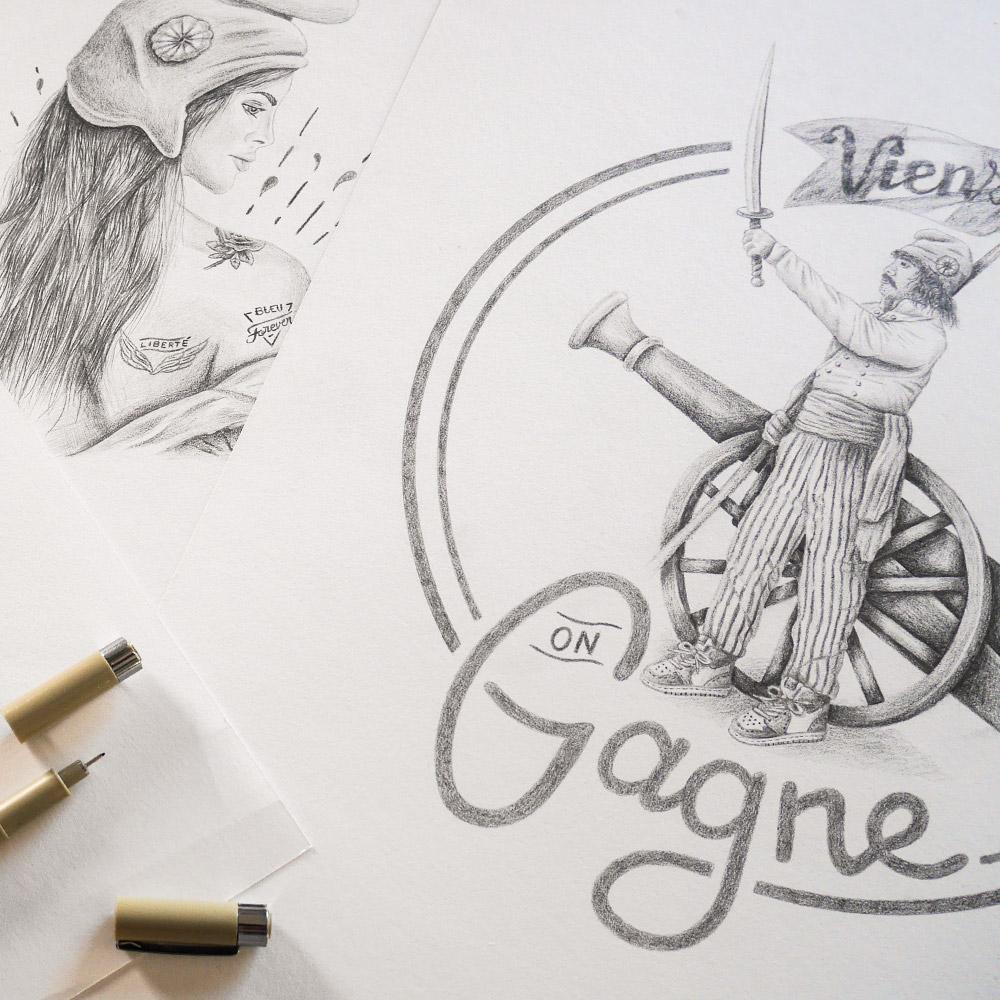 florent-beaufils-flowhynot-graphiste-illustrateur-bretagne-la-vie-en-bleu