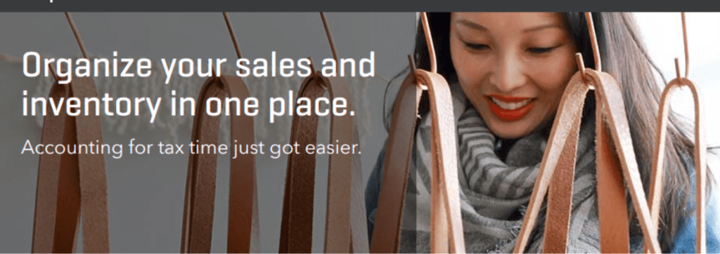 QuickBooks accounting for shopify owners