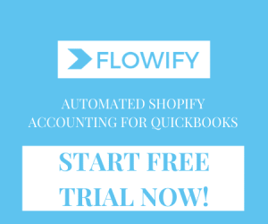 Flowify Sidebar Call to Action