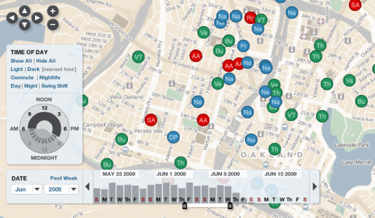 20 Visualizations to Understand Crime | FlowingData