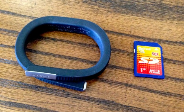 jawbone up24 review flowingdata