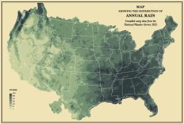 Annual Rainfall