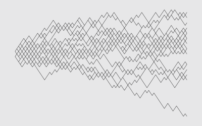 Draw lines and segments in R