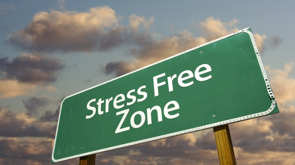 Who Else Wants a Stress Free Life?