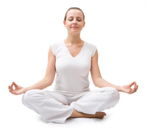 sitting-meditation-woman