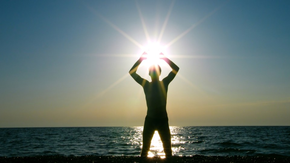 The Simple Truth About Qigong Visualization