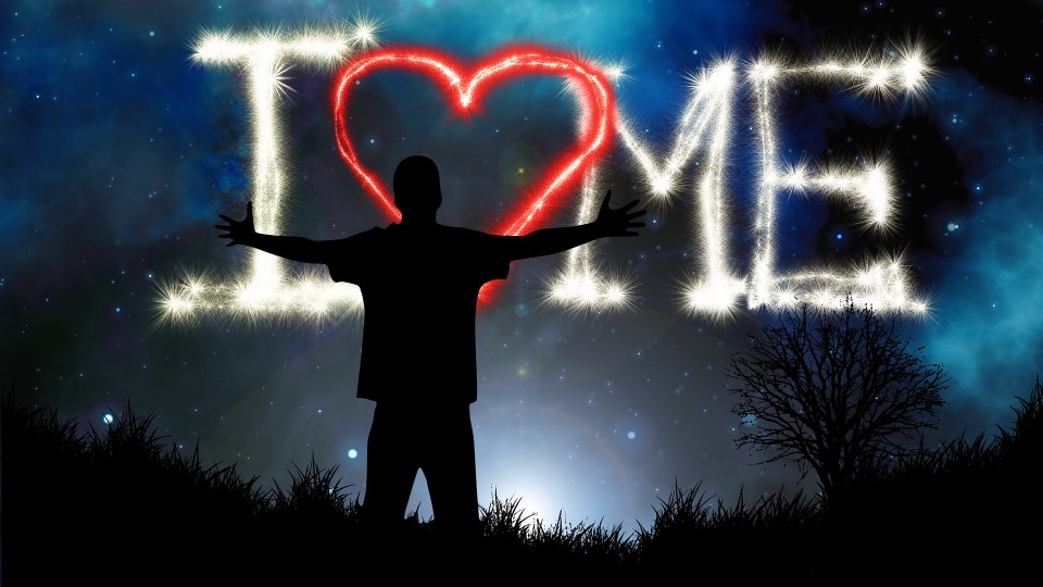 Image - I love Me
