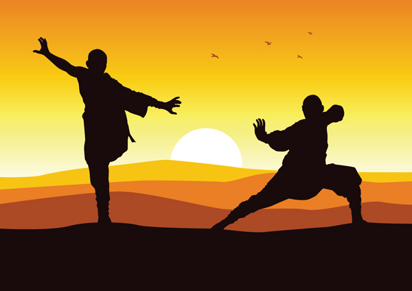 How Kung Fu Masters Build Discipline (You May Be Surprised)