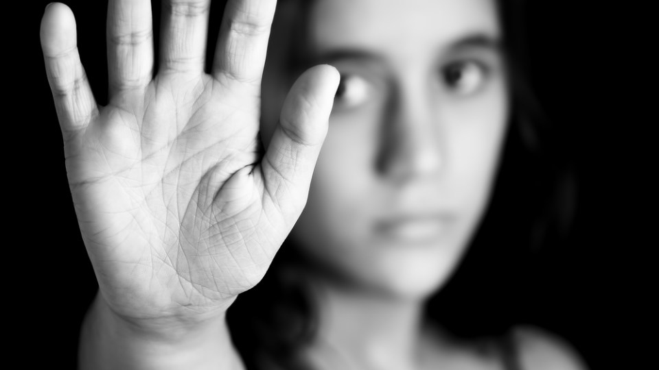 How I'm Taking A Stand Against Abuse (And Building a Safer Future Too)