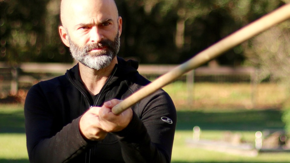 Tips From a Kung Fu Master: Willpower Isn't What You Think