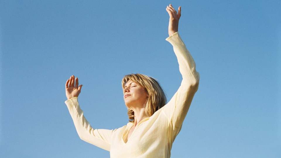 12 Things Blocking You From Healing with Qigong