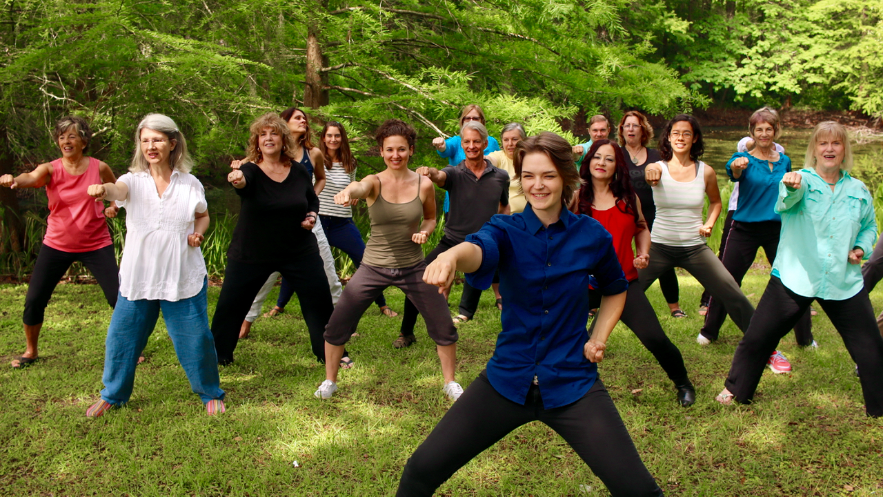 Can Qigong Help With [Insert Rare Disorder Here]?