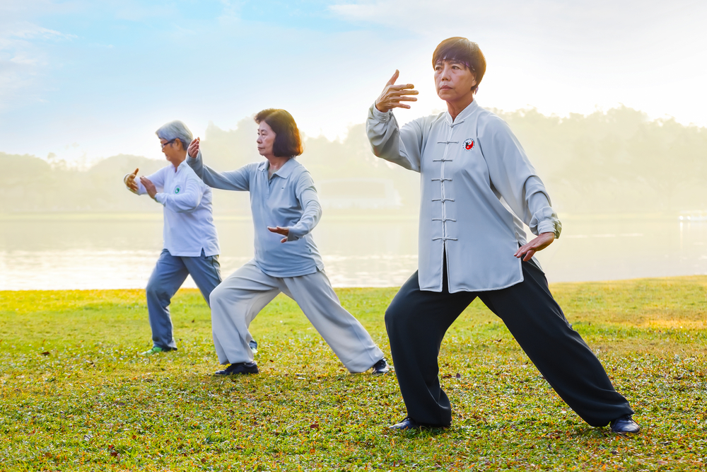 Avoid This Qigong Mistake to Supercharge Your Results
