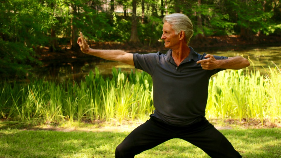 Why Qigong and Calisthenics are NOT the Same