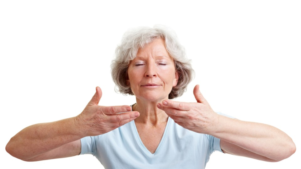Is it Wise to Practice Qigong While Sick?