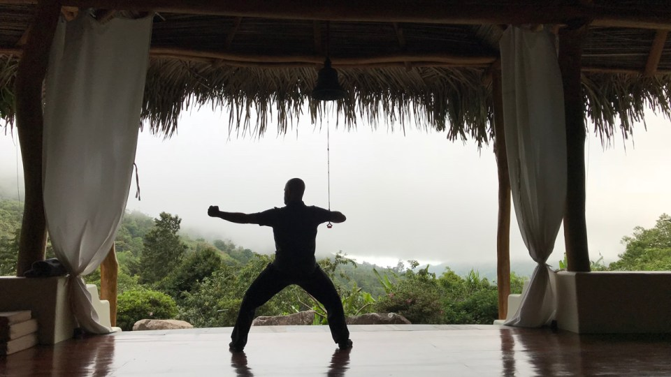 The Real Secret to Planning the Ultimate Qigong Routine
