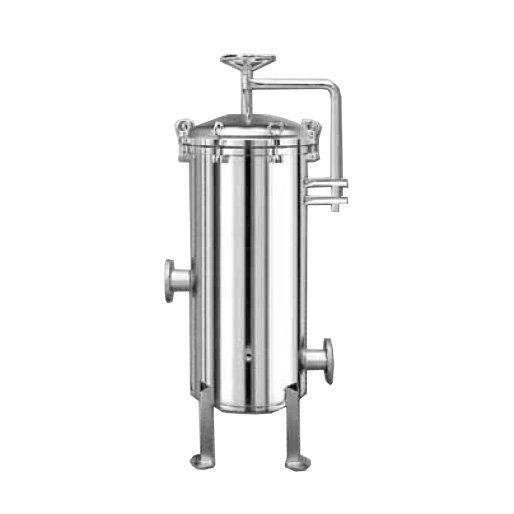 Filtro multi cartucce filtranti alta portata Flowise