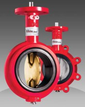 """series 70/71 1""""-12"""" industrial resilient seated butterfly valves"""