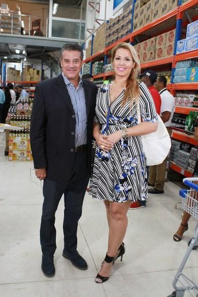 05 Andres Alba , Lissa Jimenez.